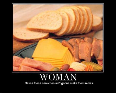 Sandwich Memes - make me a sandwich know your meme