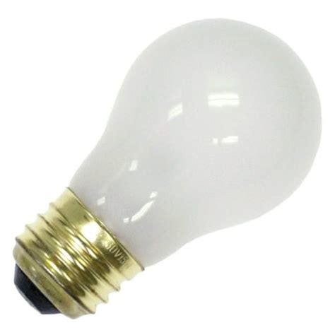 industrial performance 01530 a15 light bulb