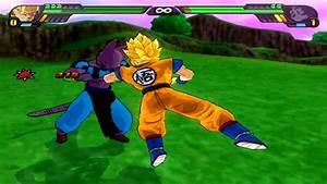 Dragon Ball Z Budokai Tenkaichi 3 Version Latino *Goku vs ...