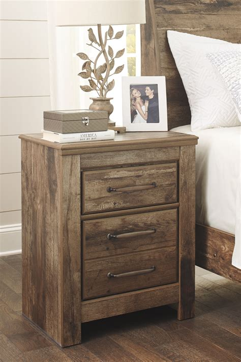 blaneville nightstand  ashley furniture moore furniture