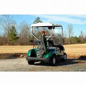 Coleman Catalytic Heater White Gas  How To Speed Up Ezgo