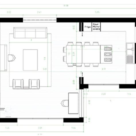 salon salle a manger cuisine 50m2 salon salle a manger cuisine 50m2 choosewell co