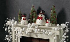 images  fireplace mantels  winter