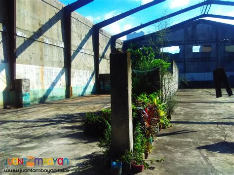caloocan city commercial industrial lot  sale