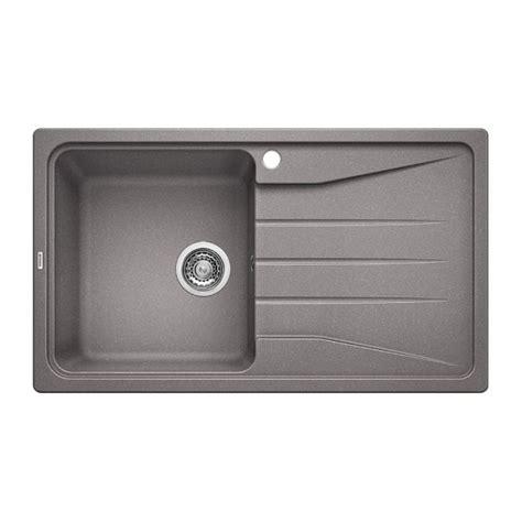 blanco sona 5 s silgranit 174 inset kitchen sink sinks taps