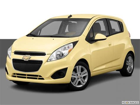 Chevrolet Spark Backgrounds by 2014 Chevrolet Spark Information And Photos Zombiedrive