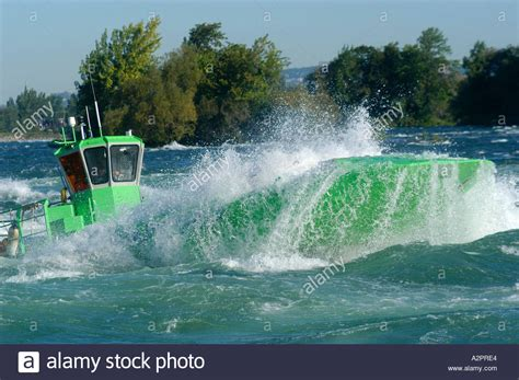 Lachine Rapids Jet Boat by Jet Boating In The Lachine Rapids Montreal Saut 233