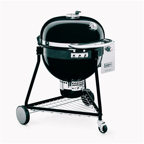 Review Weber Genesis II LX Grill WIRED
