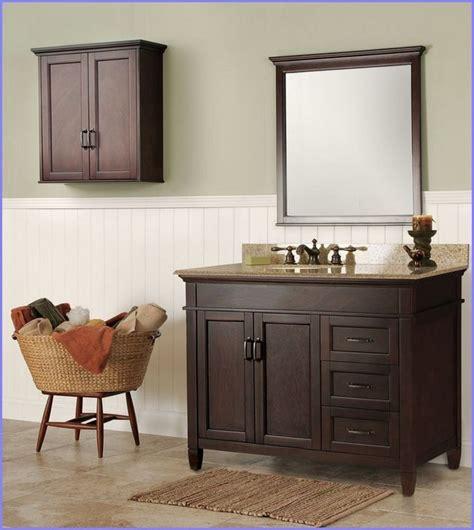 18 inch deep bathroom vanity home depot bath and