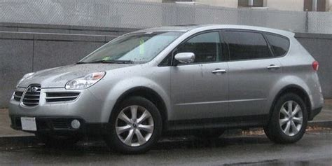 old car manuals online 2007 subaru tribeca security system subaru tribeca service manual 2005 2006 2007 2008 online download