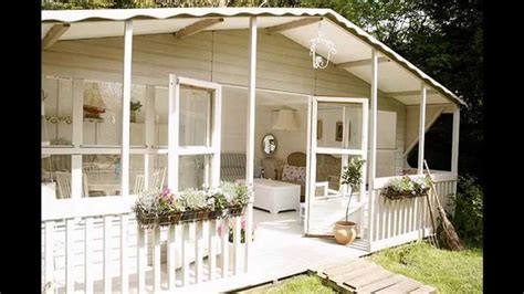 Cottage Chic Creative Shabby Chic Cottage Decorating Ideas