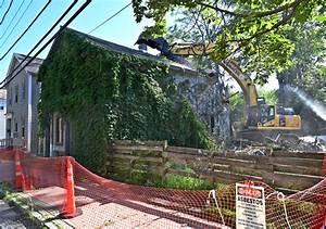 Foss: An eyesore finally gets demolished in Schenectady ...