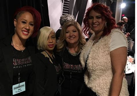 knockout haircuts locations knockouts at barbercon new knockouts haircuts for