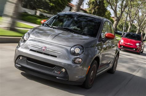 2015 Fiat 500e Msrp by 2015 Fiat 500e Overview Cargurus