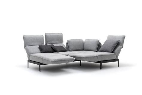 Rolf Benz Mera Sofa  Einrichtungshäuser Hüls In Schwelm