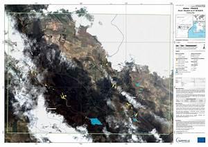 Copernicus Ems Monitors Floods In Aude  France