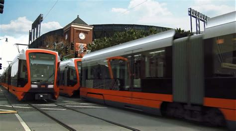 Sfmta Board Approves Contract For New Fleet Of Muni Metro