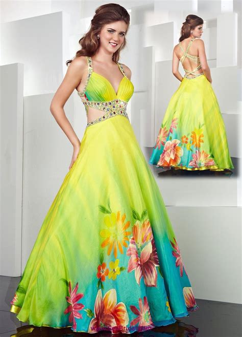 tropical prom ideas  accessories images
