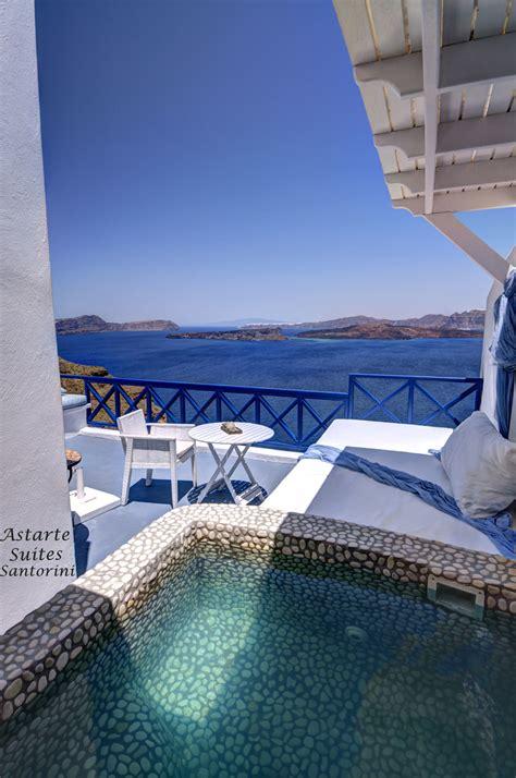 Executive Suite Astarte Luxury Suites Santorini