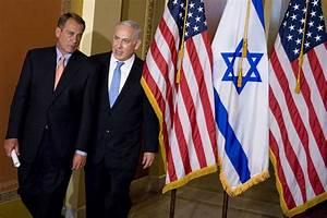 US speaker John Boehner invites Israeli PM Benjamin ...