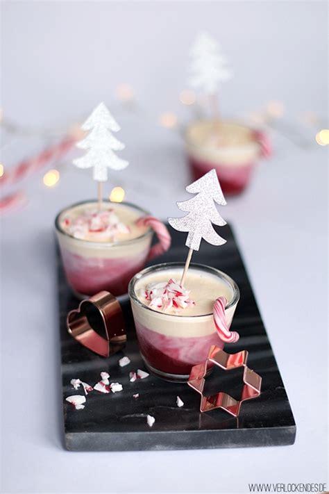 dessert für weihnachten verlockendes dessert f 252 r weihnachten parfait