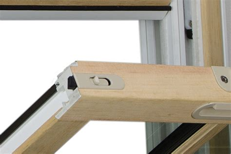fusionwood double hung window valuewindowsdoors