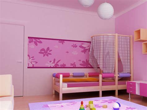 Wandgestaltung Kinderzimmer Bordüren by Wandgestaltung Kinderzimmer Wandgestaltung