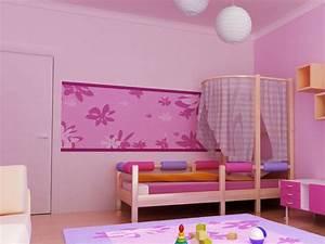 Kinderzimmer Wandgestaltung Ideen : wandgestaltung kinderzimmer ideen bilder innenr ume und m bel ideen ~ Sanjose-hotels-ca.com Haus und Dekorationen