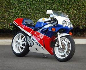Honda Rc 30 : christmas bonus 1989 honda vfr750r rc30 for sale rare sportbikes for sale ~ Melissatoandfro.com Idées de Décoration