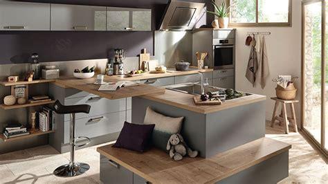 deco salon cuisine décoration salon ouvert cuisine