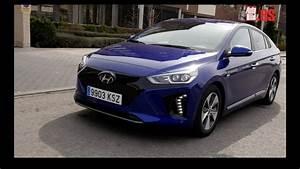 Prueba A Fondo Hyundai Ioniq El U00e9ctrico   U00bfpor Qu U00e9 Nos Ha