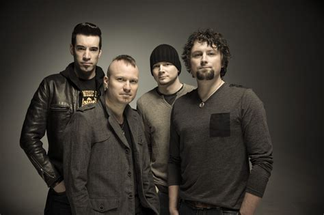 """Theory Of A Deadman Release Cover Of Acdc's """"mistress For"""