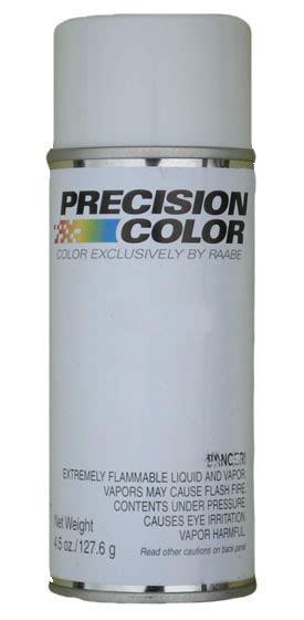 precision color touch up paint world distributors