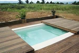 Abri De Terrasse Coulissant : les plus beaux abris de piscine ~ Dode.kayakingforconservation.com Idées de Décoration