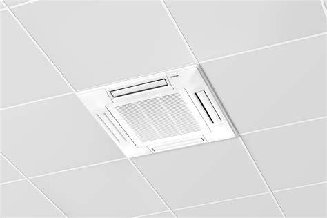 climatizzatore a cassetta climatizzatore a cassetta soluzione ottimale per l