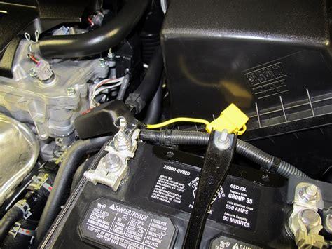 Rav4 Trailer Wiring Harnes by 2015 Toyota Rav4 Custom Fit Vehicle Wiring Tekonsha