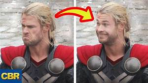 Do You Know These 10 Hidden Facts About Thor