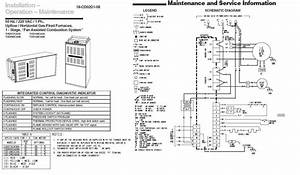 Trane Xe80 Furnace