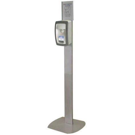 Kutol 9938ZZZ Health Guard Hand Sanitizing Station Stand ...
