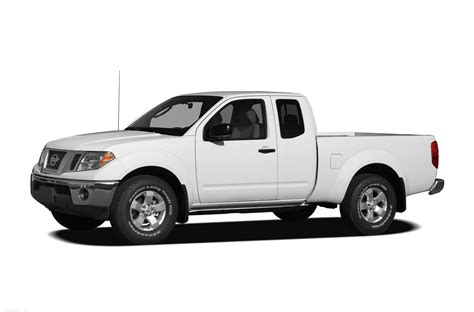 2010 Nissan Frontier Reviews by 2010 Nissan Frontier Price Photos Reviews Features