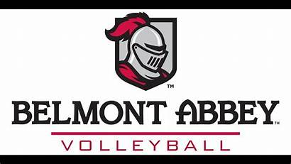 Belmont Abbey Volleyball