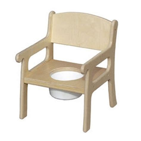 wood wooden potty chairs  plans