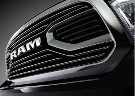 New Ram Grill by New For 2015 The Ram Laramie Limited Hoyte Dodge Ram