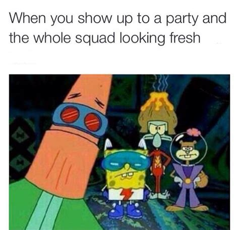 Hilarious Spongebob Memes 19 Hilarious Spongebob Squarepants Memes About Your