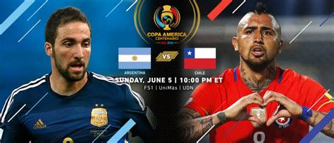 Argentina vs chile live streaming of south america world cup 2018 qualifier in buenos aires. Argentina vs. Chile | Copa America Centenario Match Preview | MLSsoccer.com