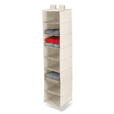 honey can do closet storage organizers