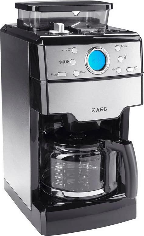 gastroback kaffeemaschine mit mahlwerk aeg kaffeemaschine mit mahlwerk kam 300 1 3l kaffeekanne papierfilter 1x4 kaufen otto