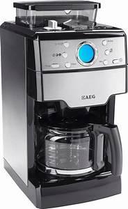 Kaffeeautomat Mit Mahlwerk : aeg kaffeemaschine mit mahlwerk kam 300 1 3l kaffeekanne papierfilter 1x4 online kaufen otto ~ Buech-reservation.com Haus und Dekorationen