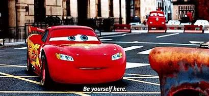 Cars Pixar Gifs Movies Lessons Cars2 Leadership