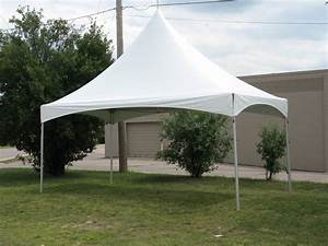 HIGH PEAK CABLE CANOPY 10' x 20' TENT - Broadway Party
